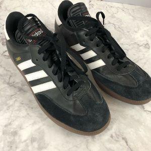 Adidas Samba Men's Size 10.  New condition